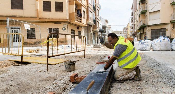 La Diputació invertirà 860.000 euros del Pla de Camins i Vials per a millorar camins de La Safor