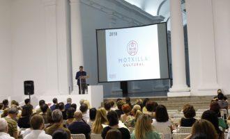 Las áreas de Educación y Cultura presentan la 'Mochila cultural' digital en la jornada 'Edusiona't amb les arts'