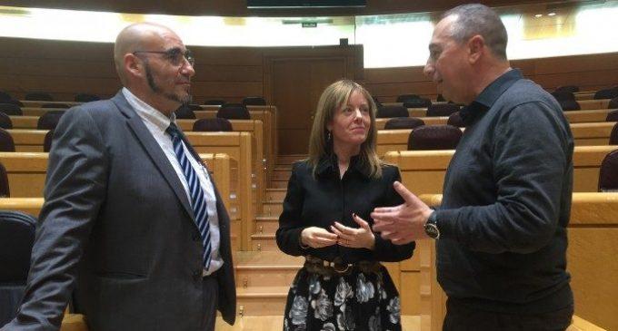 Compromís demana la presència al Senat de la Secretària Autonòmica d'Hisenda per exposar la situació valenciana