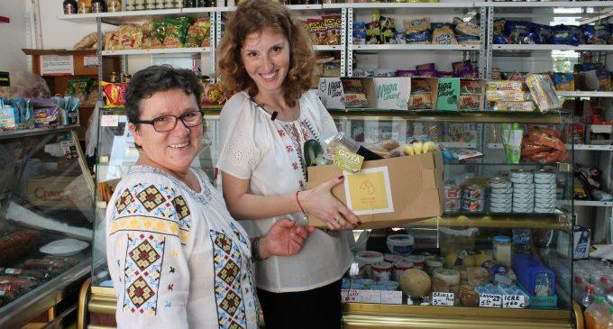 """Alina i Petronia protagonitzen el segon episodi de """"Burjassot para taula"""" amb gastronomia rumana"""