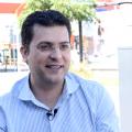 Juan Ramón Adsuara: 'Al final tot el que l'Ajuntament estalvia, el podrà revertir en els veïns, i no anirà directament als bancs'