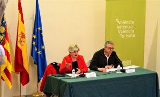 València Turisme convoca las ayudas para inversiones turísticas locales
