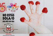 """La Falla Nàquera-Lauri Volpi organitza un sopar solidari en benefici de """"Duchenne parent project"""""""
