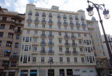 Los hoteles de València de 4 y 5 estrellas llegan al 90,3% de ocupación en julio