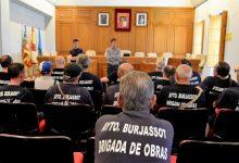 22 persones desocupades formaran part de la Brigada Municipal d'Obres aquest estiu