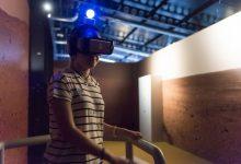 'La conquesta d'un somni' convida a explorar el planeta roig amb realitat virtual en el Museu dels Ciències