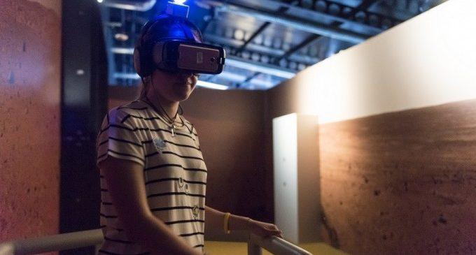 La Ciutat dels Arts i els Ciències sorteja en Instagram 100 entrades del Museu dels Ciències entre joves