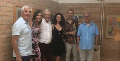 L'IES La Garrigosa de Meliana celebra els seus 25 anys