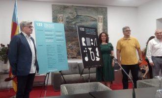 La 132 edición del Certamen Internacional de Bandas Ciutat de València, de cara a nuevos tiempos pero sin olvidar la tradición