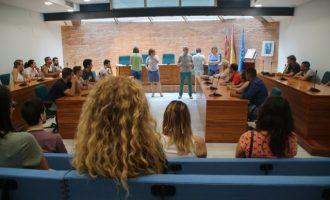 Alaquàs introduce a 28 jóvenes dentro de los programas EMCUJU y EMPUJU