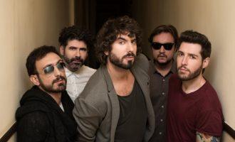 Izal, Emir Kusturica, l'espectacle Poetes del rock i The Cat Empire obren els Concerts de Vivers