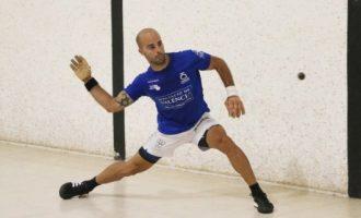 La final de la Copa de Raspall Diputació de València enfrontarà Barxeta i Oliva