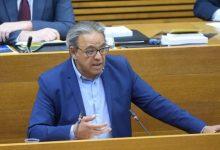 """Mata: """"Els errors del PP en gestió forestal han servit al Consell per a revisar els protocols"""""""