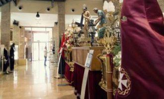 El museo municipal de la Semana Santa consigue el reconocimiento oficial de museo