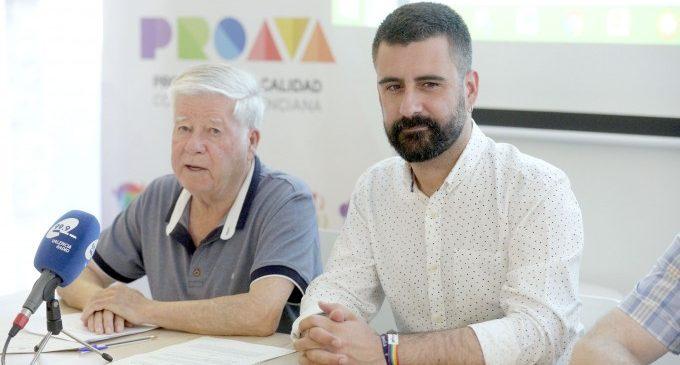 Els productes valencians seran els protagonistes a la Mostra de Vins