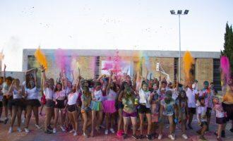 Pikazombi i una Holy Fest tanquen la setmana jove de Picassent