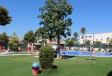 Godella reobri la seua piscina d'estiu després d'estar tancada 3 dies