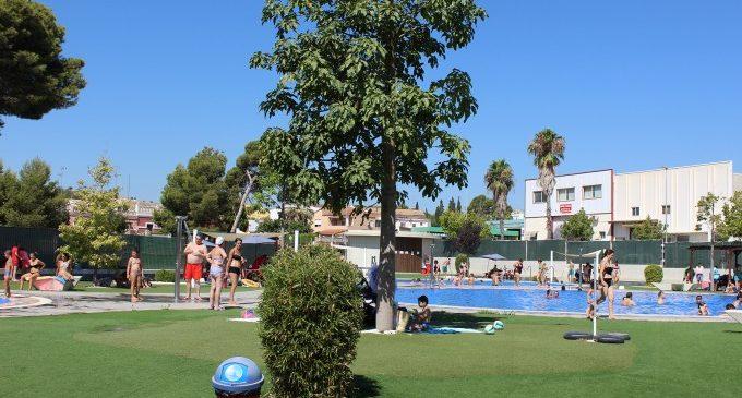 Godella abre su piscina de verano tras estar cerrada 3 días