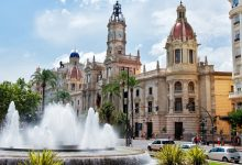 València acull les jornades pels drets humans
