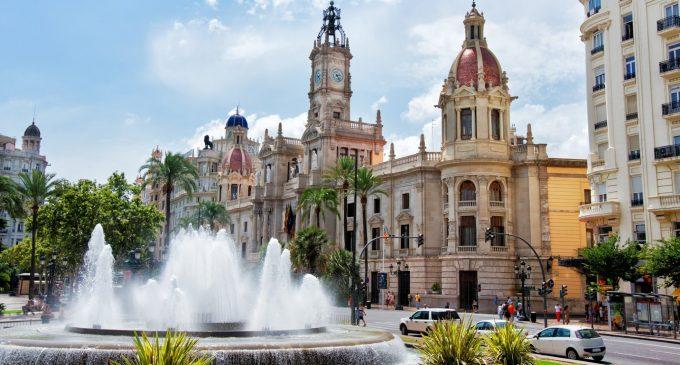 El repte Architecthon repensarà la Plaça de l'Ajuntament de València