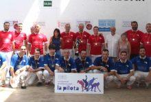 Quart de les Valls, campió del Trofeu d'Estiu davant la Pobla de Vallbona