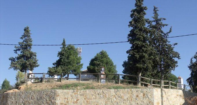Troben el cadàver momificat d'un home en la tomba d'una 'xiqueta robada' a Venta del Moro