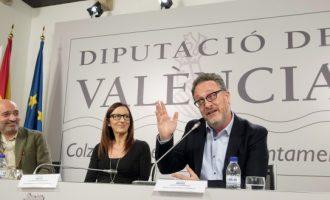 La Diputació de València y la Generalitat, decididas a ampliar a todo el ámbito valenciano la Institució Alfons el Magnànim