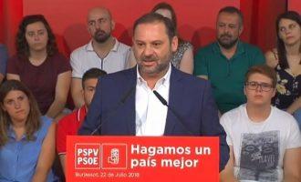 """Compromís pide a Ábalos una reunión """"urgente"""" para analizar alternativas al proyecto de la V-21"""