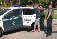Detingut un home de 44 anys a Màlaga per una agressió sexual a una xiqueta de 13 anys al juny a Torrevieja