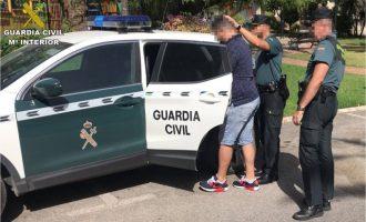 Detenido en Málaga por una agresión sexual a una niña de 13 años en junio en Torrevieja