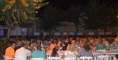 Albal s'ompli de festa i dies de convivència en les seues festes patronals