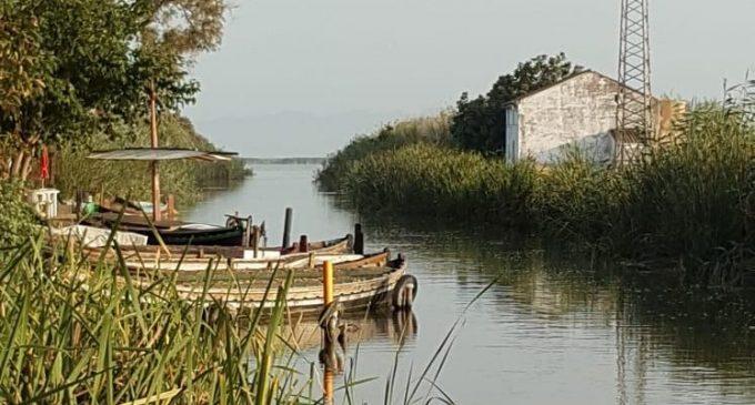 Un corredor verd per a connectar el Parc del Túria i l'Albufera