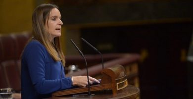"""Podem creu que Sánchez """"no va estar a l'altura"""" al no retirar el recurs a la Llei per la Funció Social de la Vivenda"""