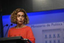 """Puig anuncia una reunió amb Batet per a avançar en una """"posició compartida"""" entre les CCAA sobre finançament"""