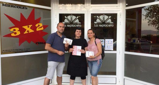 Massamagrell llança una campanya contra la violència de gènere en el context de la Ruta de la Tapa