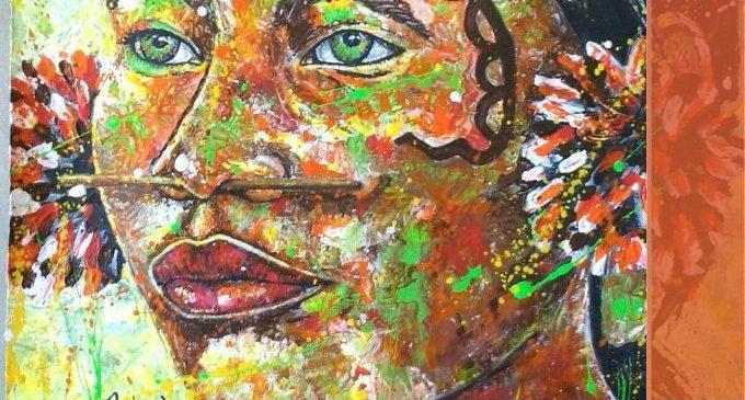 Tula Leal presentarà la seua obra pictòrica en Burjassot