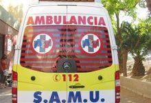 Un ciclista mor a Llíria i un altre resulta ferit a Vila-real després de caure mentre circulaven
