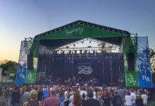 Arriba Corazonadas: el concert més solidari de la Gran Fira