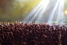 Los Conciertos de Viveros 2019 inundarán València de música