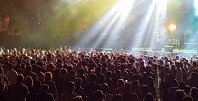 Vivers reuneix en concert a SFDK, Kaze, green valley i Nativa el dissabte 7 de març