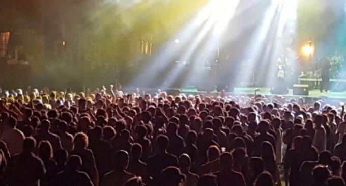 La Comunitat Valenciana acull una gran quantitat de festivals estiuencs per a tots els públics