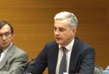 Vicente Cotino declara com investigat aquest dimarts en 'els papers de Bárcenas' i Costa un dia després com a testimoni