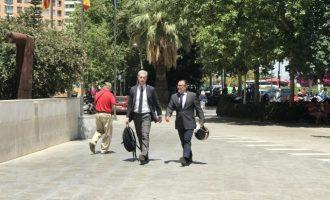 El jutge dels 'papers de Bárcenas' cita com a investigat Vicente Cotino i com a testimoni Costa el 24 i 25 de juliol