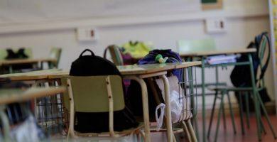 Cerca de 10.000 docentes se han incorporado al sistema educativo valenciano desde 2015