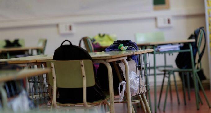 """Marzà: """"Tenim preparada l'adjudicació de més de 15.600 places docents per al curs que ve"""""""
