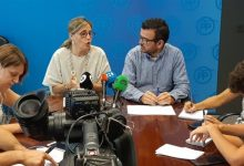 El PP pide a Cantó que tome medidas contra la diputada de Cs condenada por injurias a Barrachina