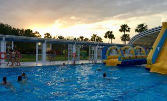 El Puig anima l'estiu amb la Setmana Jove