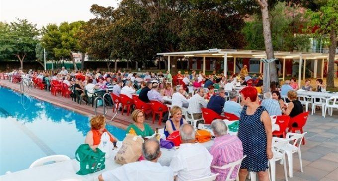 L'Agrupació Veïnal de Mislata celebra la seua XVI Festa Solidària