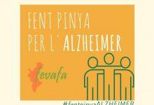 """Fevapa llança una nova campanya de sensibilització per a """"fer pinya"""" amb les persones que pateixen alzheimer"""