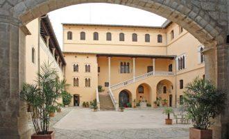 El Monestir de Cotalba i el Palau de Ducal de Gandia proposen un estiu històric amb música, gastronomia, cinema i cultura